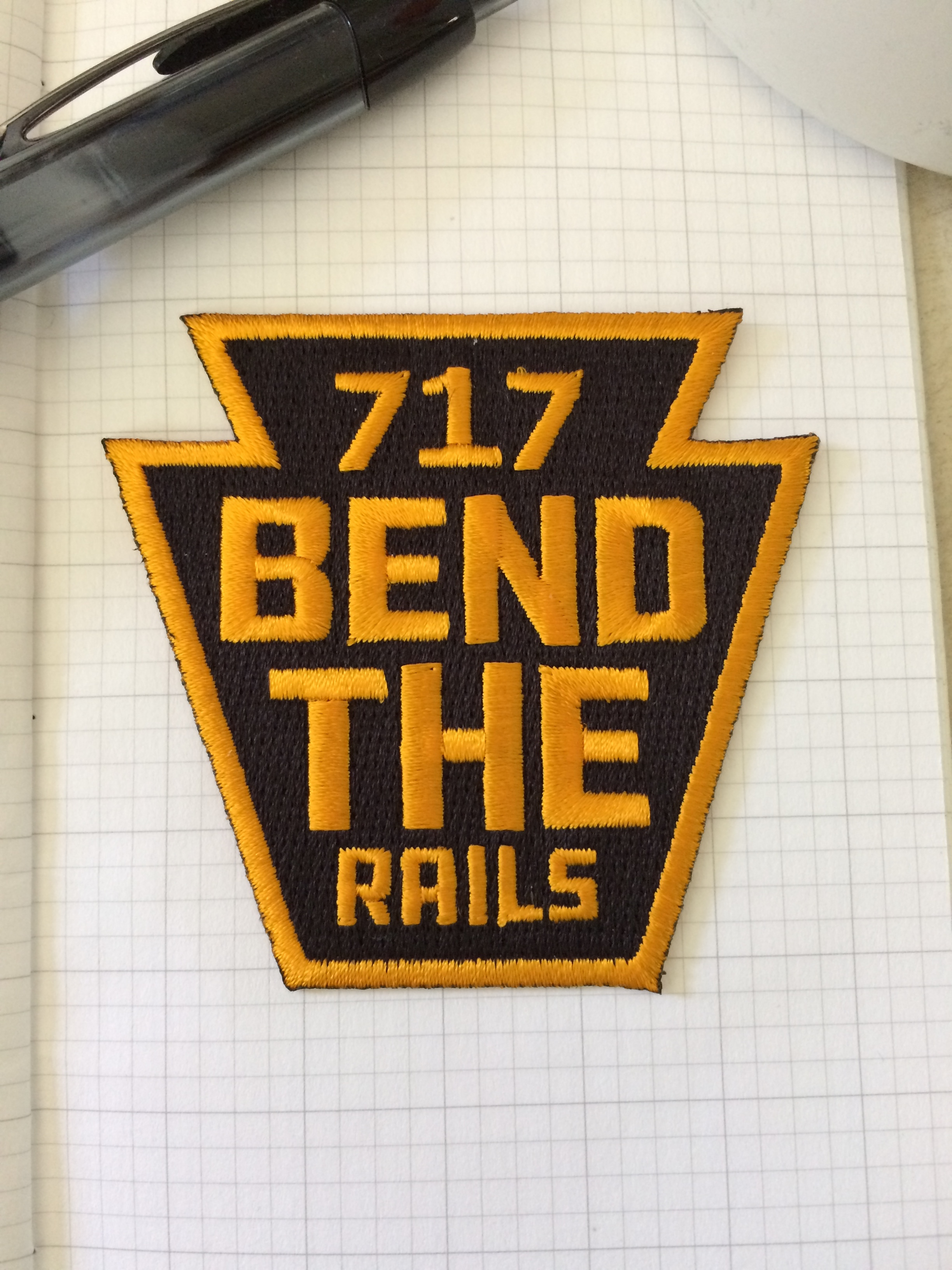btr patch